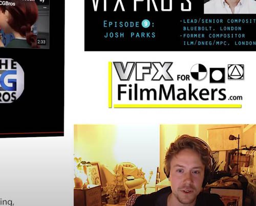 ask the vfx pros