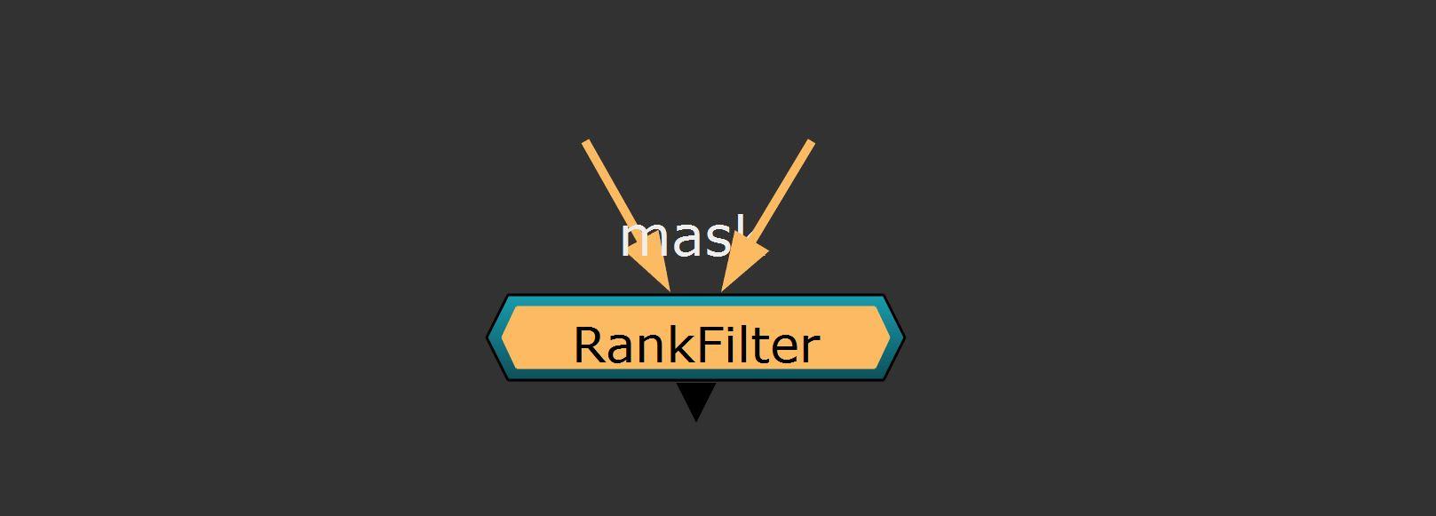Nuke Rank Filter Blinkscript Node